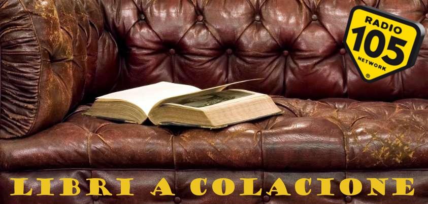 Libri a Colacione sotto l'albero 20 dicembre 2011