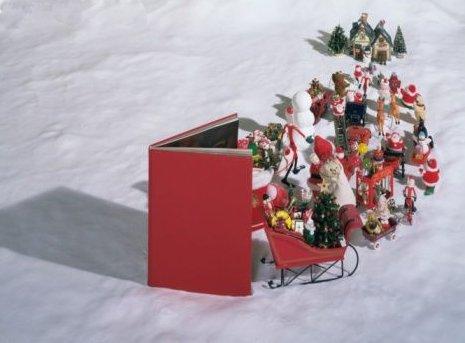 Pillole di auguri: buon Natale!
