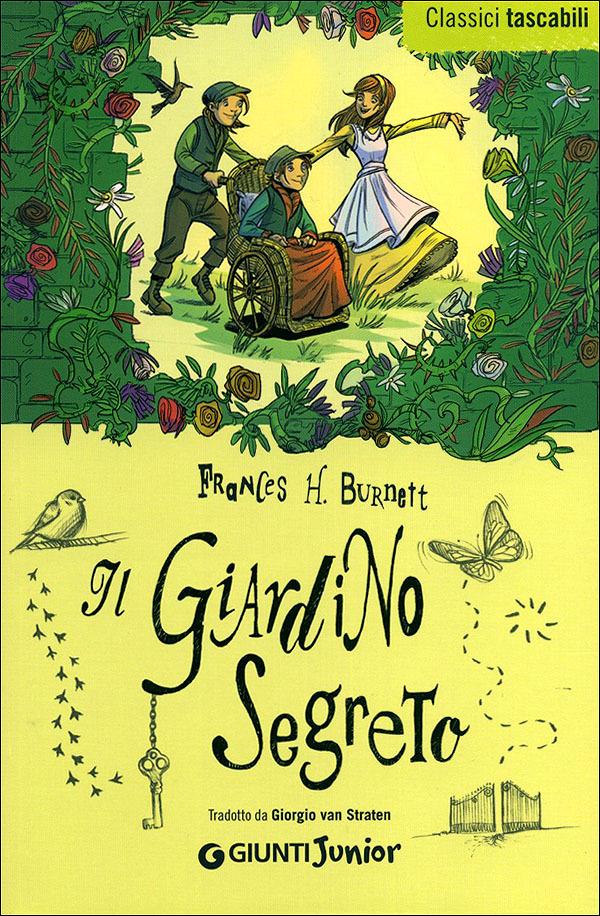 Il giardino segreto bookblister - Il giardino segreto streaming ...