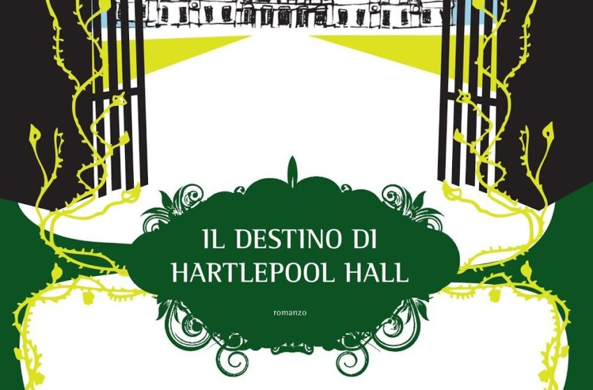 Il destino di Hartlepool Hall