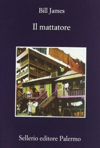 Il mattatore, Bill James