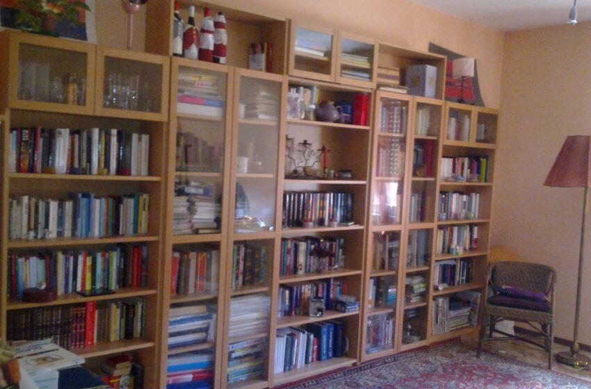 La tua libreria # 4