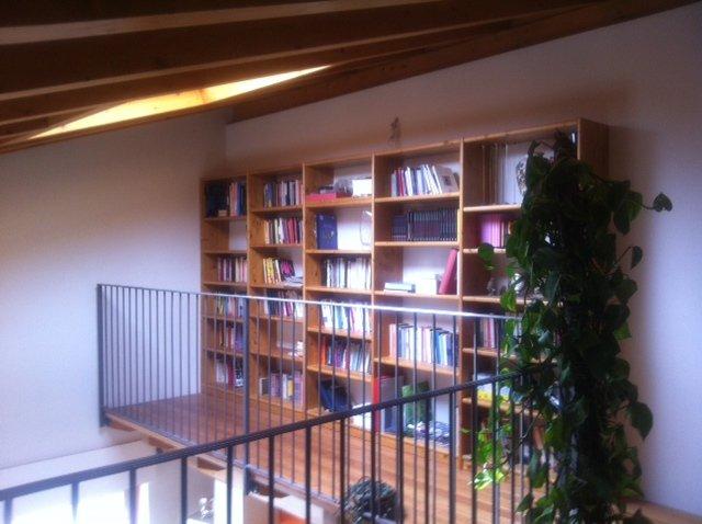La tua libreria # 3