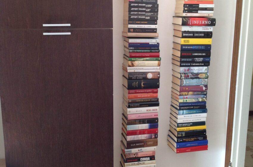 La tua libreria # 2