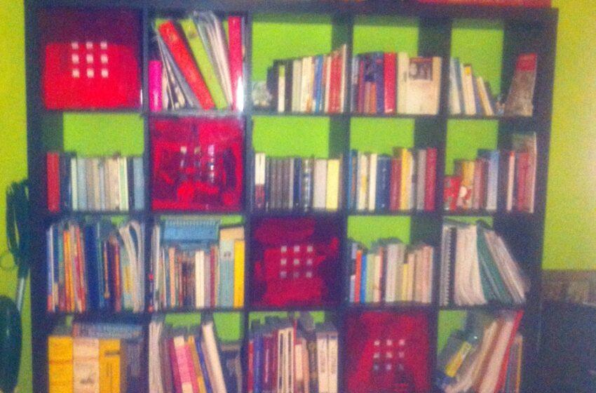 La tua libreria # 5