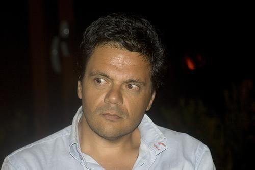 Antonio Menna: ma ho esordito?