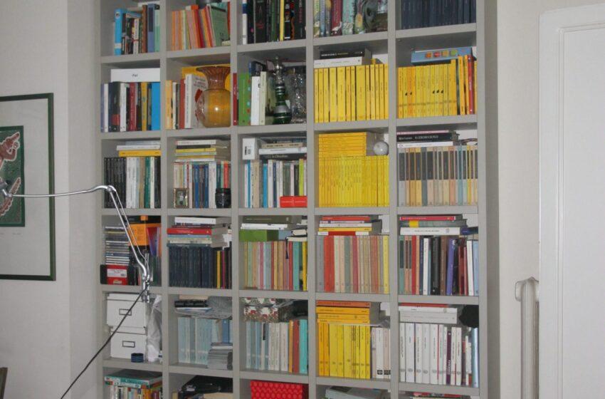 La tua libreria # 11
