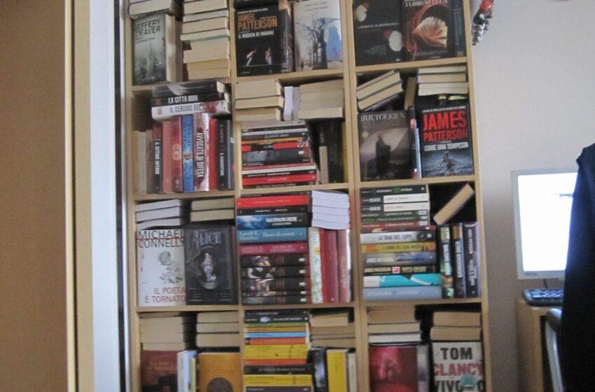 La tua libreria # 9