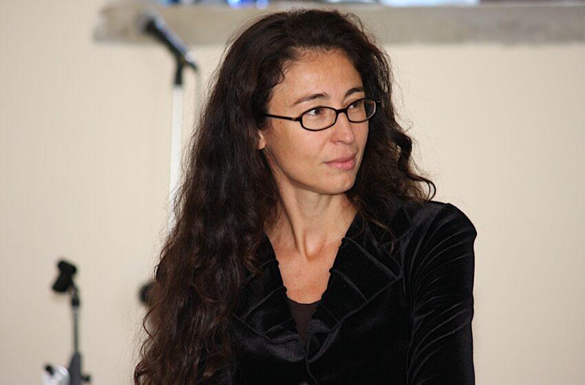 Elisabetta Bucciarelli: un innamoramento corrisposto