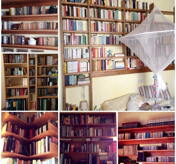 La tua libreria # 18