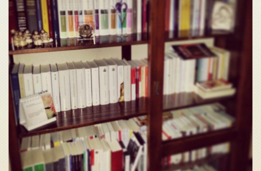 La tua libreria # 17
