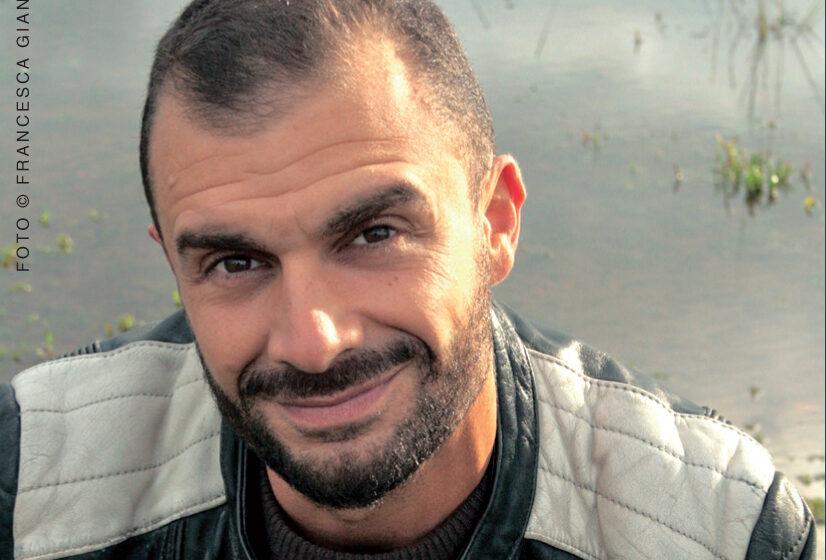 Fabio Genovesi: chiacchiere, biciclette, tappe… e cuore (tanto)