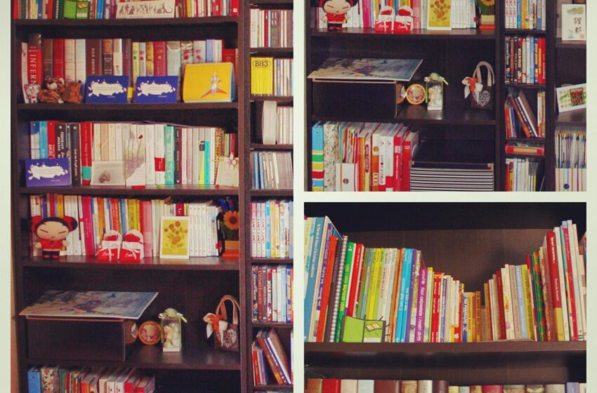 La tua libreria # 19