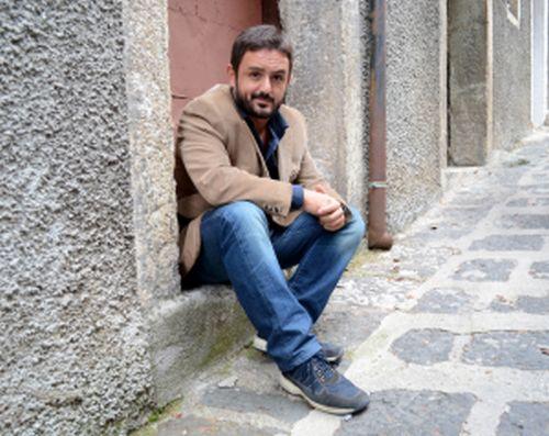 Stefano Piedimonte e il mito del gigante