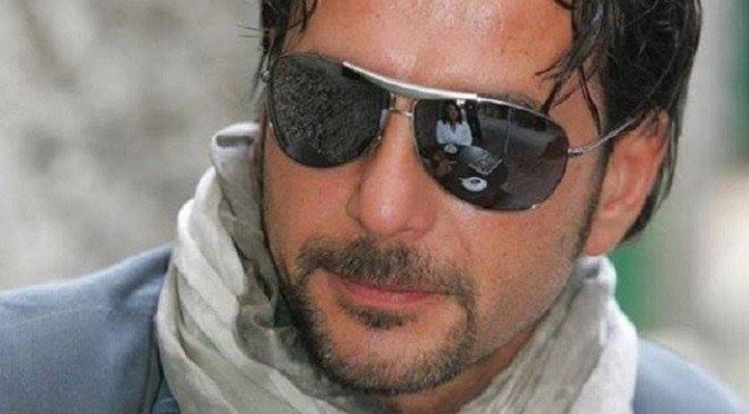 Mauro Marcialis: gioia distillata