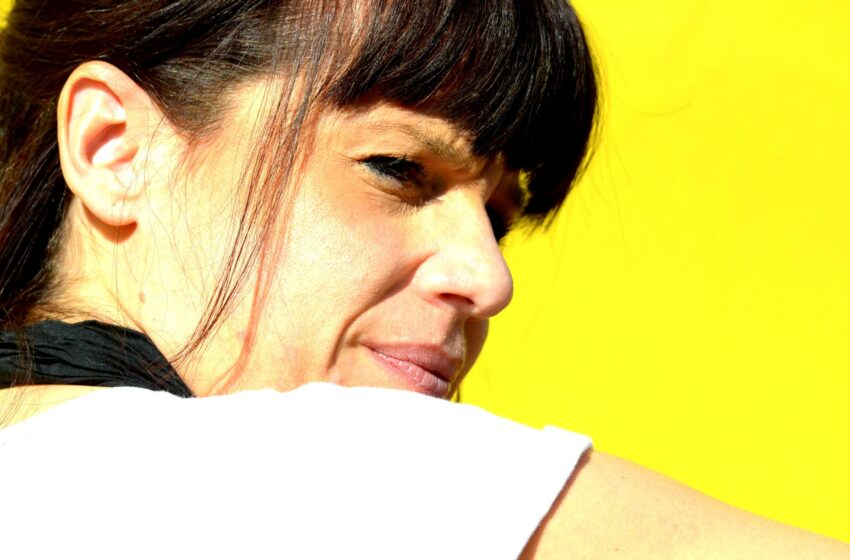 Elena Torresani, sentirsi accudita (non solo come autrice)