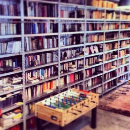 La tua libreria # 20