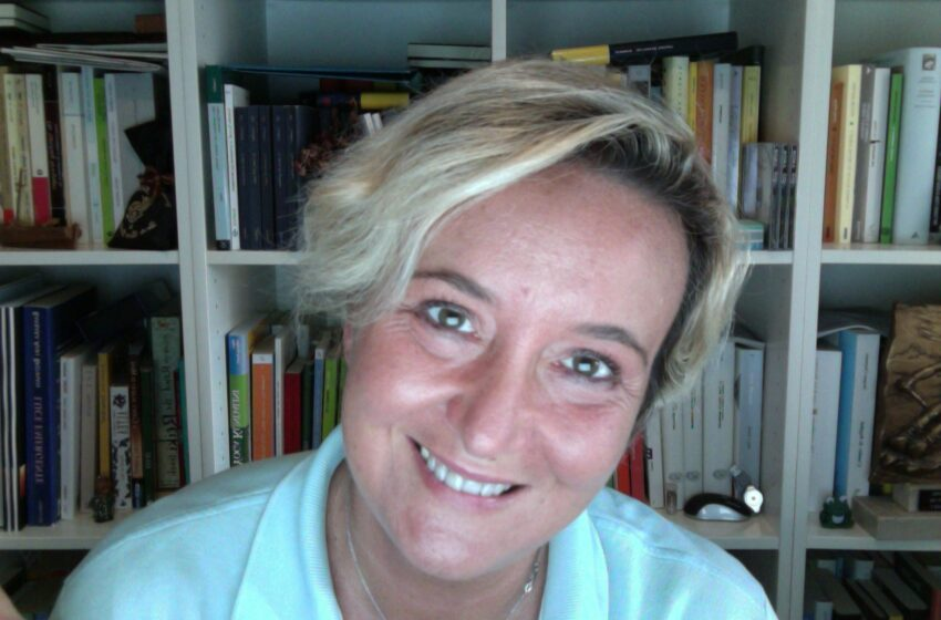 MariaGiovanna Luini: conoscevo nessuno