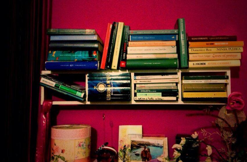 La tua libreria # 22