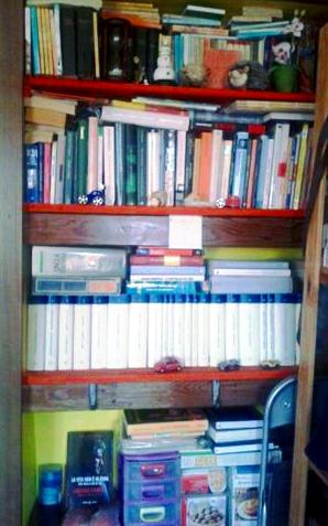 La tua libreria # 27
