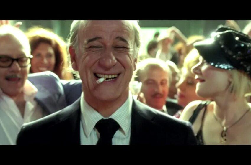 Il grande Oscar, una vera bellezza!