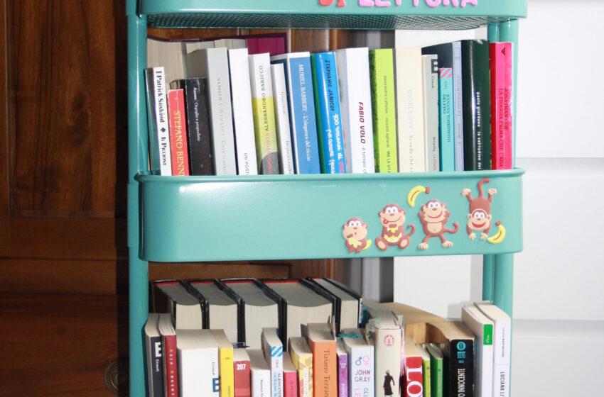 La tua libreria # 26