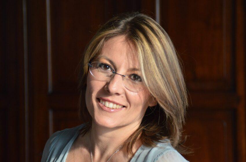 Sara Rattaro: la fortuna aiuta i pazienti