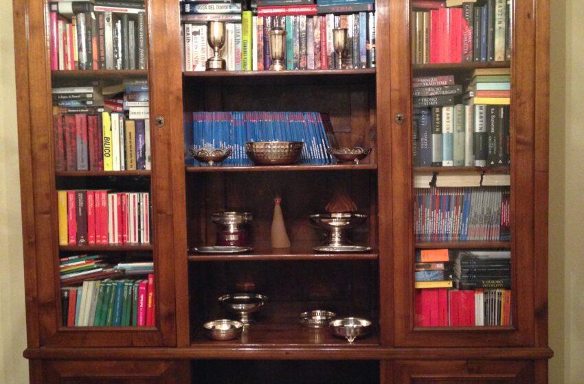 La tua libreria # 28