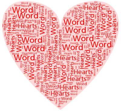 Parole di cuore