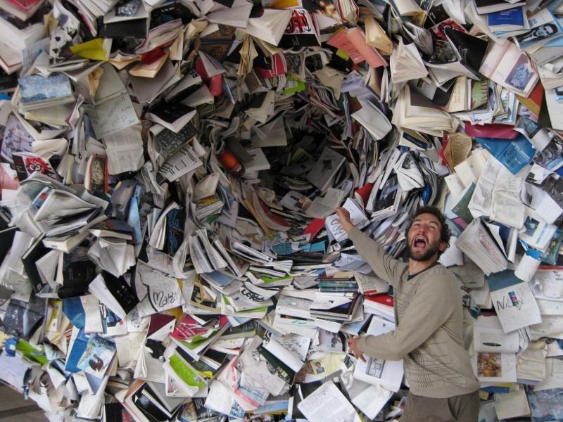 bookswamp