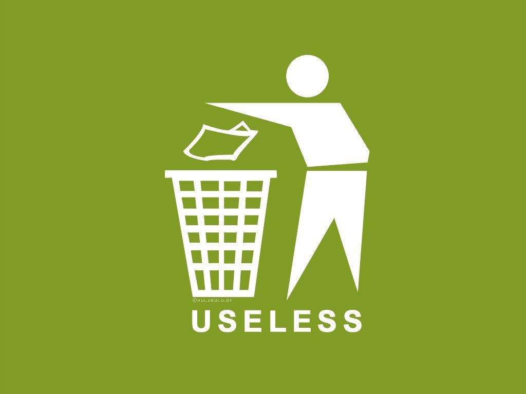 Useless Cepell