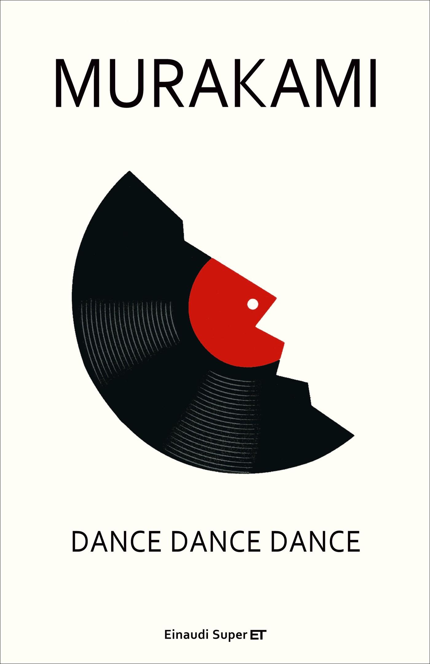 Murakami Dance dance dance