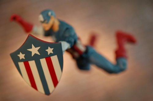 Agente letterario o supereroe