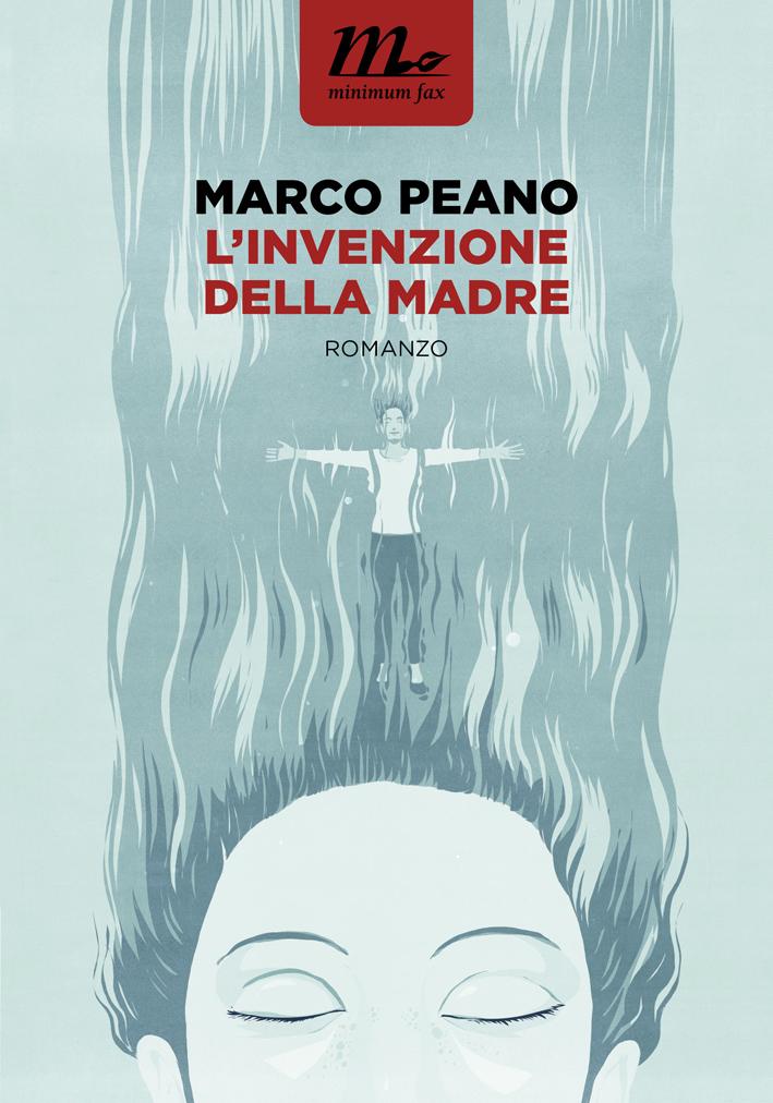 invenzione_della_madre-Marco Peano
