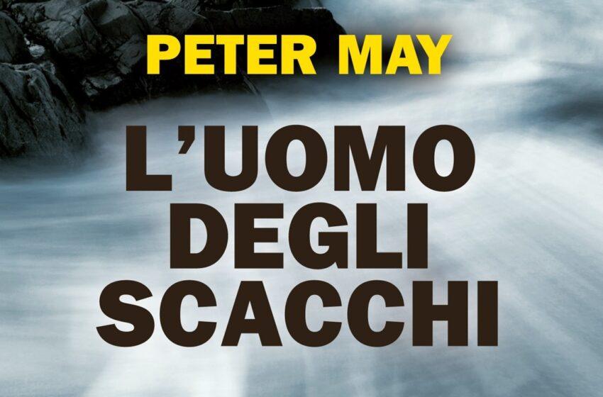 L'uomo degli scacchi – Peter May