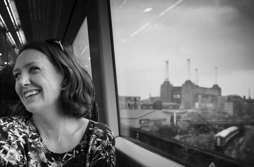 La ragazza del treno – Paula Hawkins