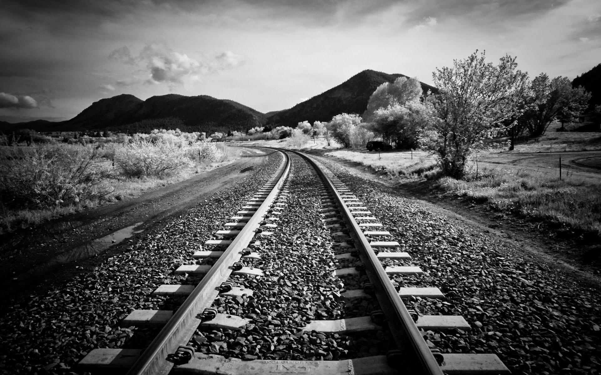 Il treno mancato