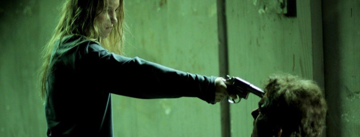 Reversal film Bound to Vengeance
