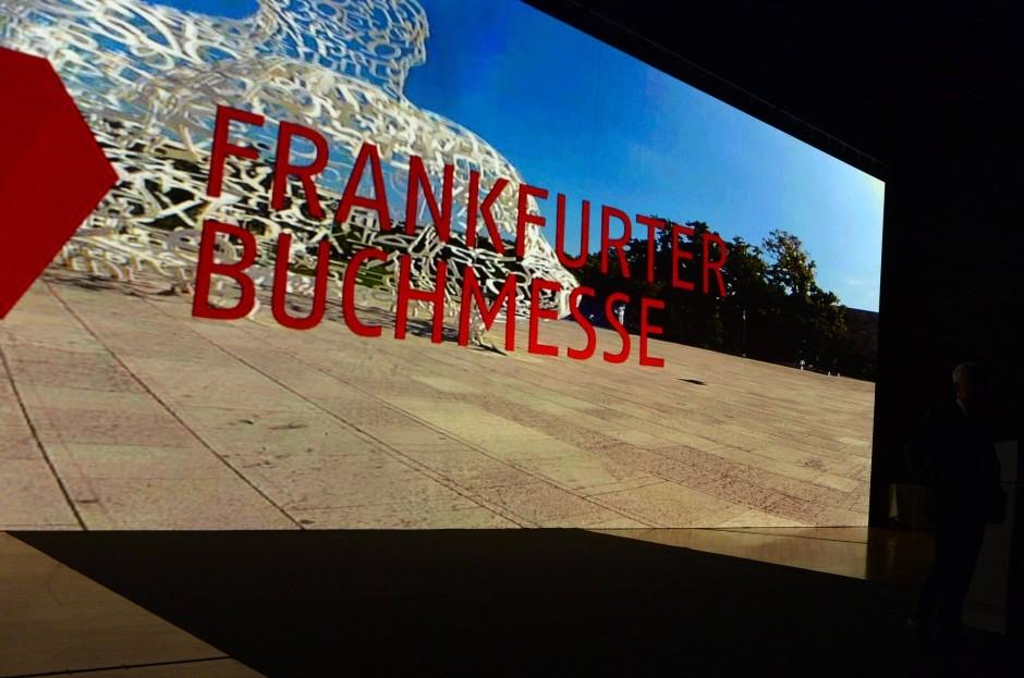 Bochmesse Fiera di Francoforte