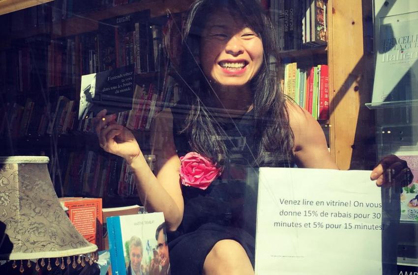 Nobel, Kindle e il lettore in vetrina