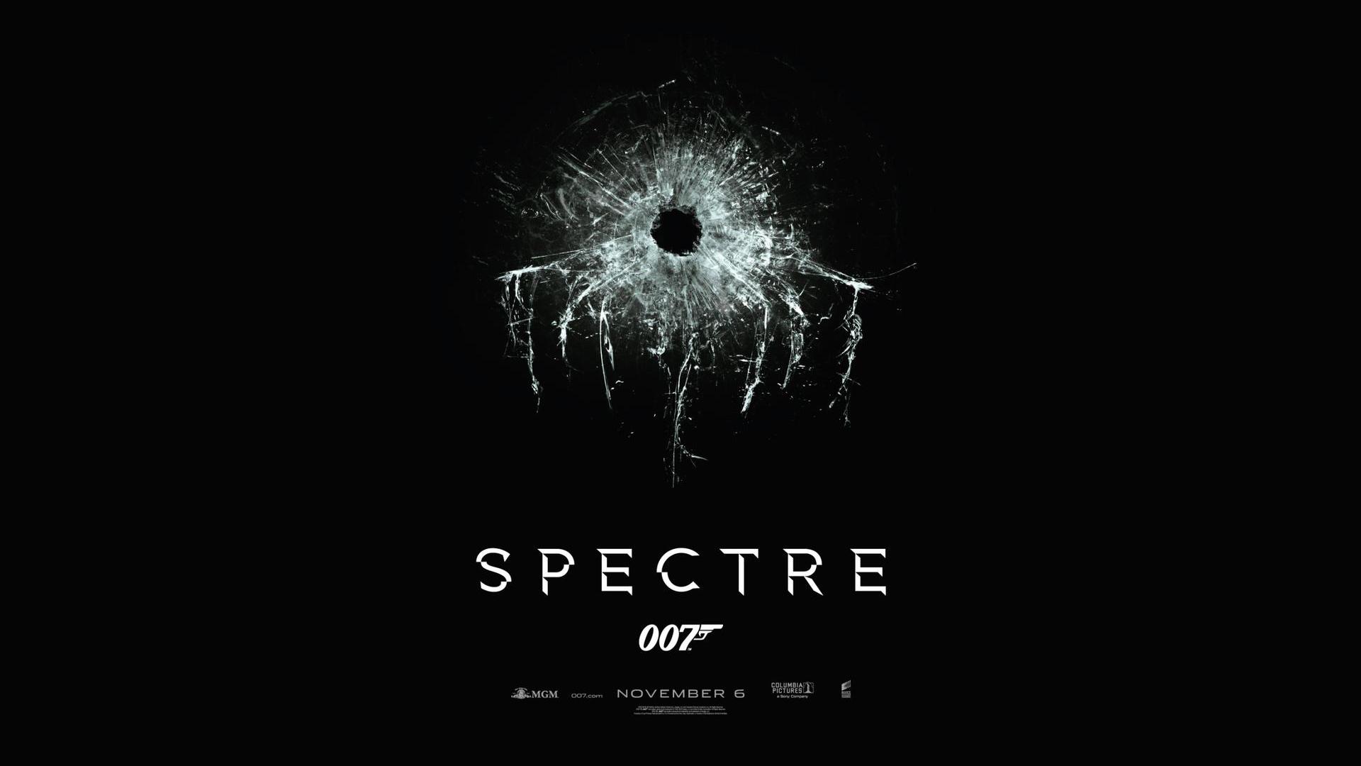 Spectre 007 con Daniel Craig