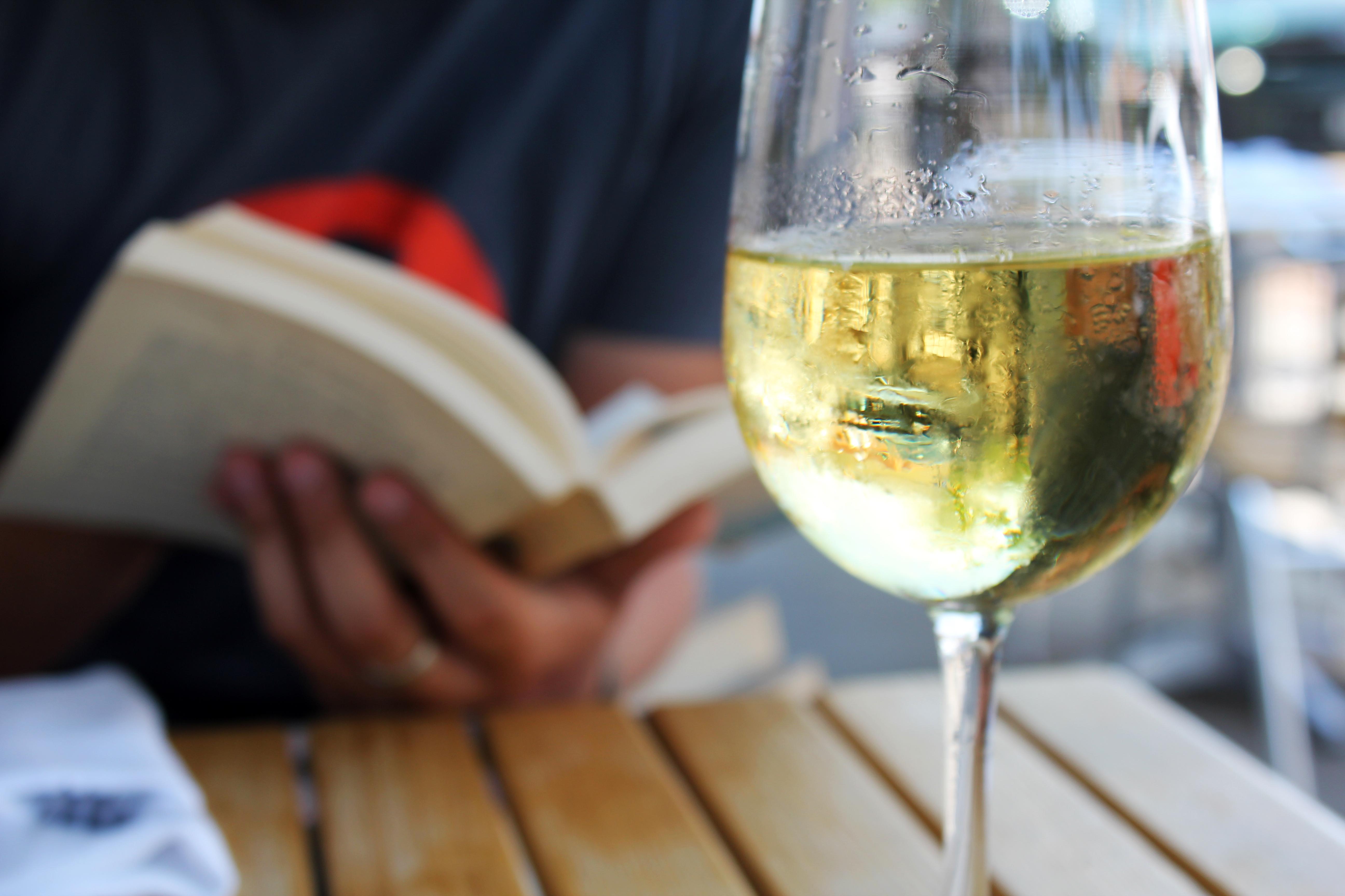 Bar-libreria fenomeno di successo