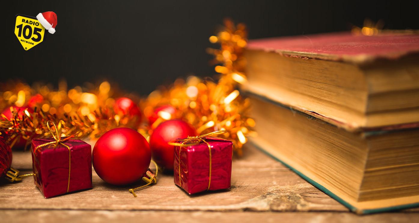 Libri a Colacione sotto l'albero