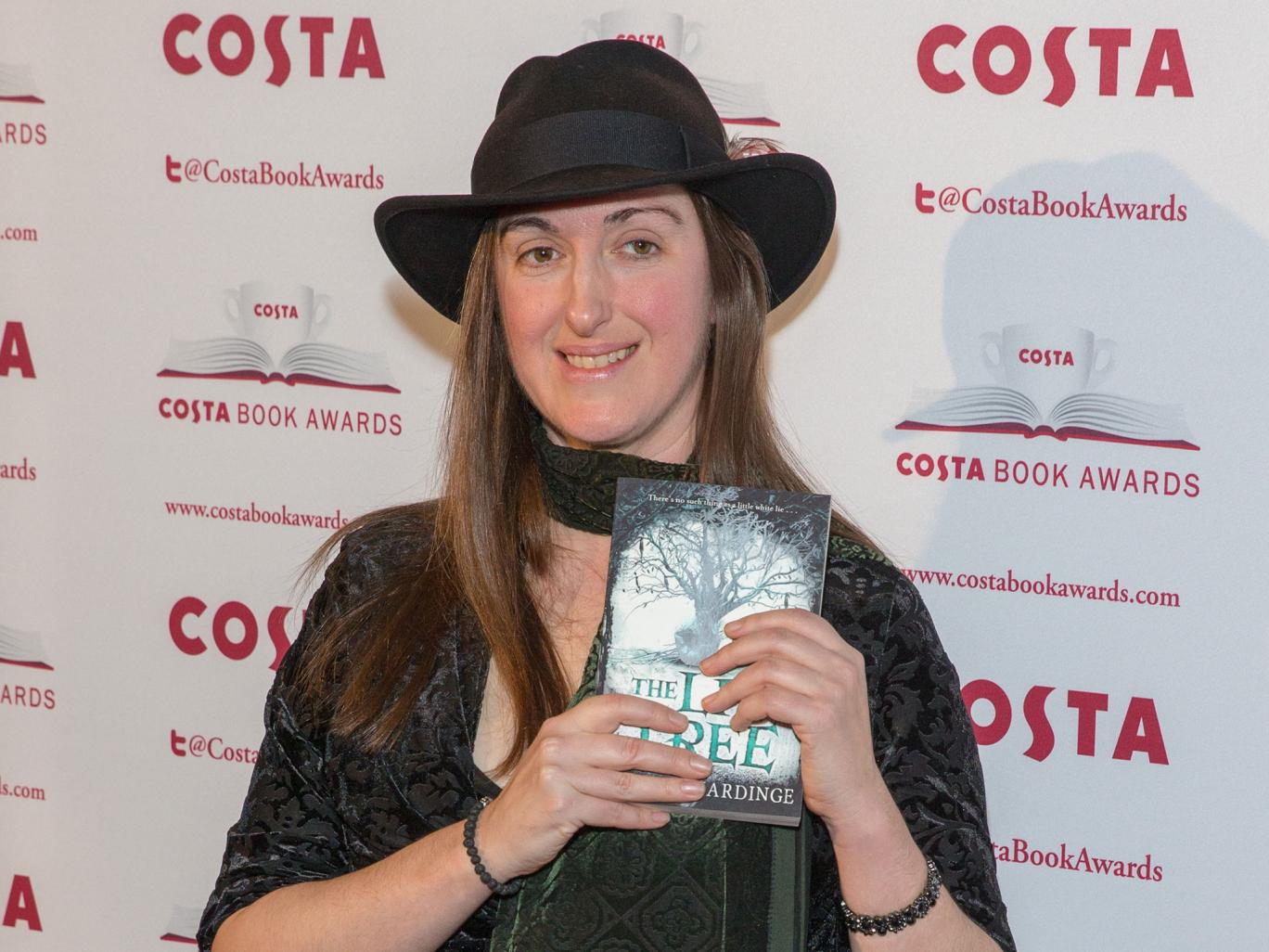 Costa Book Award a Frances Hardinge