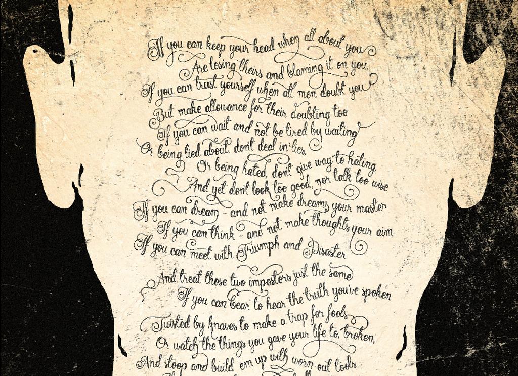 If poesia di Kipling