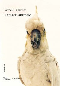 Il grande animale, Gabriele Di Fronzo, Nottetempo