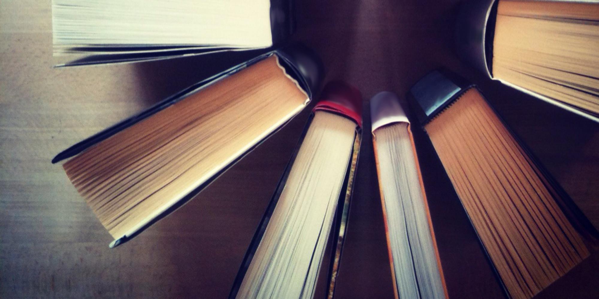 Libri e libri