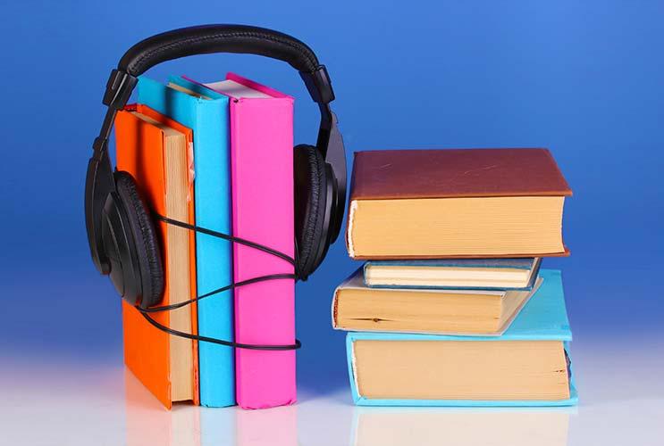 Audiolibri: le storie si raccontano