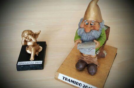 I vincitori di Tramando 2016!