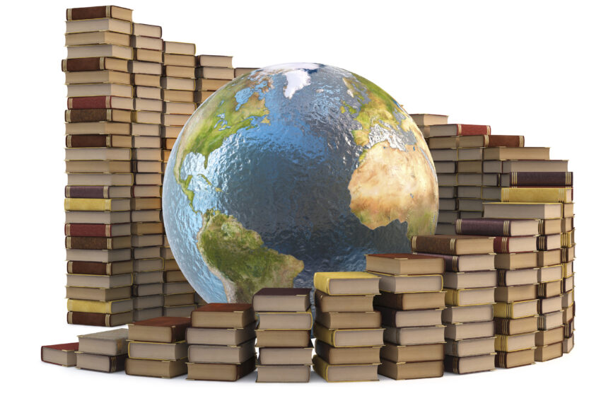 Quanti libri importiamo e quanti titoli italiani vendiamo all'estero?